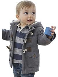 Baby Boys Jackets And Coats Amazon Com