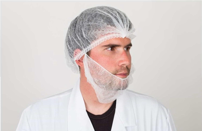 Cubre barbas protección desechable médica para clínicas ...