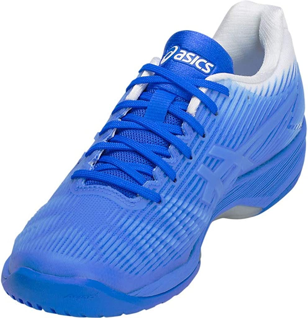 Asics - Chaussures Femme Speed ??FF Femme Blue Coast White