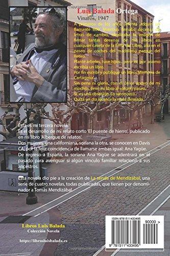 Diez días en Soria (Spanish Edition): Luis Balada Ortega: 9781511433495: Amazon.com: Books