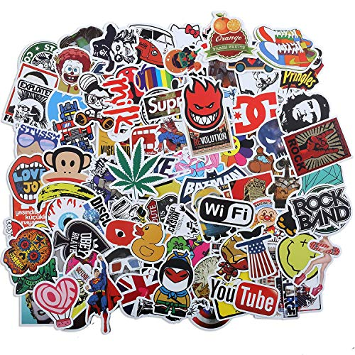 cool stickers laptop - 7