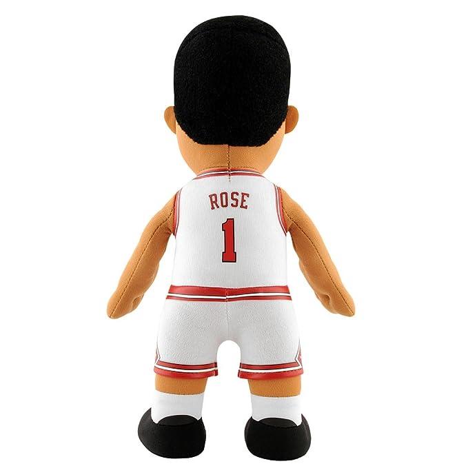 NBA John Stockton Utah Jazz Muñeco, Multicolor, Talla Única: Amazon.es: Deportes y aire libre
