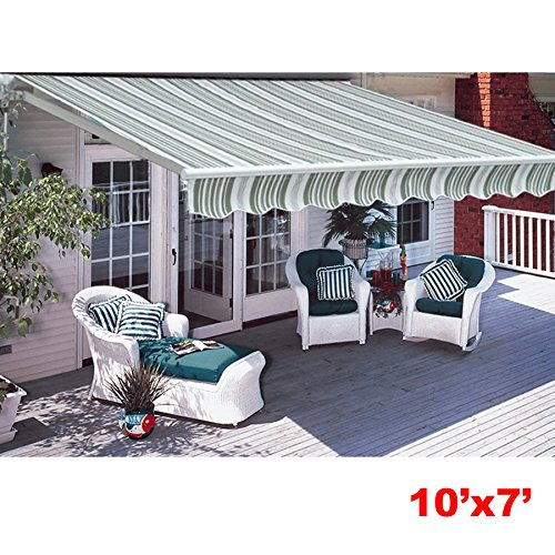 Top 10 Awnings For Porch Of 2019 No Place Called Home