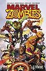 Marvel Zombies - Marvel Select, tome 1 : La famine par Kirkman