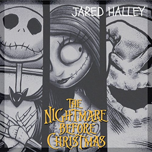The Nightmare Before Christmas Medley: This is Halloween / Jack's Lament / What's This? / Town Meeting Song / Making Christmas / Oogie Boogie's Song / Sally's Song / Poor (Halloween Boogie Song)
