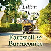 Farewell to Burracombe: Burracombe Village, Book 11 | Lilian Harry