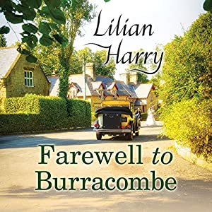 Farewell to Burracombe Audiobook
