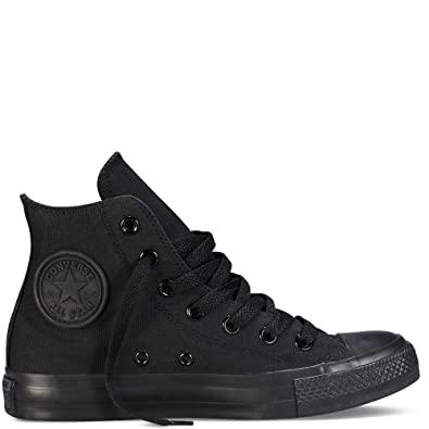 d29d65dfd5b Image Unavailable. Image not available for. Color  Converse Unisex Chuck  Taylor All Star High Top Sneakers ...