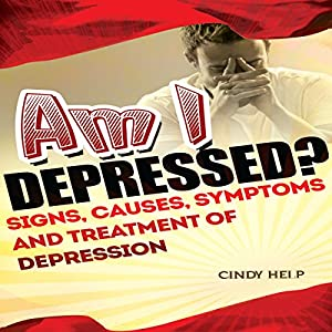 Am I Depressed Audiobook