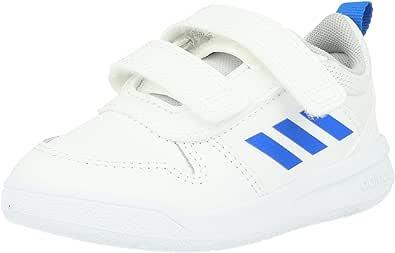 adidas Tensaur I, Zapatillas de Estar por casa Unisex bebé