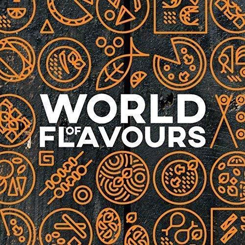 KitchenCraft World of Flavours Tabla para servir sushi japonesa Madera de Abedul