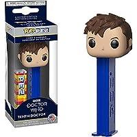 Funko POP! PEZ: Doctor WHO - Tenth Doctor