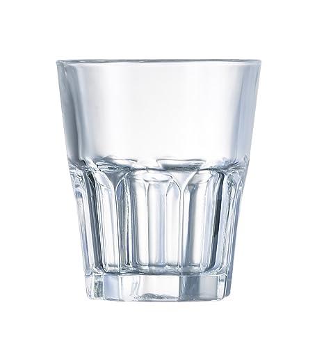 Luminarc Set de Vasos, Vidrio sodo, 6