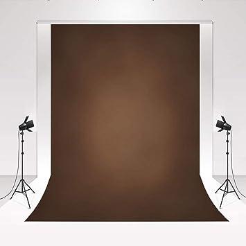 Kate Hintergrund Fotostudio Schokoladen Braun 1 5x2 2m Elektronik