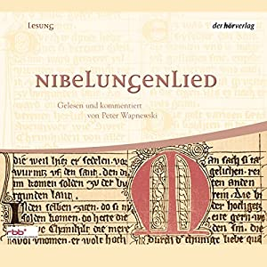 Nibelungenlied Audiobook