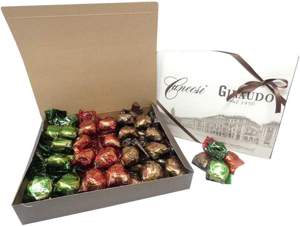 Giraudo dal 1950 - Confección regalo - Mezcla de bonbones ...