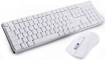 pxyuan, teclado inalámbrico y ratón, teclado y ratón Oficina en casa, ordenador,