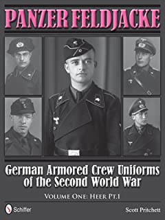 Uniforms and Insignia of the Grossdeutschland Division: Scott