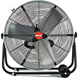 Best Shop-Vac Fans - Shop-Air 1185000 Blower Fans & Coolers, Drum Fan Review