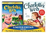 Charlottes Web Gift Set