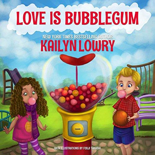 Love is Bubblegum]()