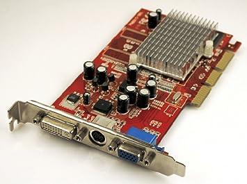 Connect3D 6039 C3D Radeon 9200 SE 64MB Video Card AGP DVI TV Out