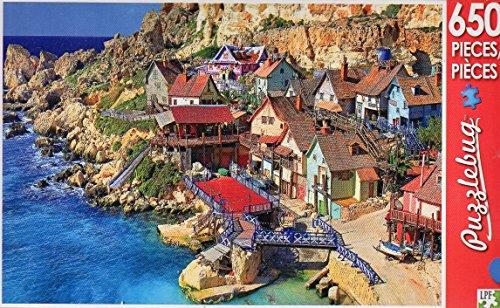 popeye-village-malta-puzzlebug-650-piece-jigsaw-puzzle