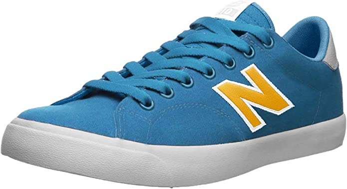 New Balance All Coasts AM210 Sneakers Herren Blau/Goldfarben