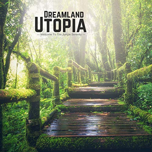 Sharp turn to the right (feat. Zen Music Garden) by Dreamland Utopia ...