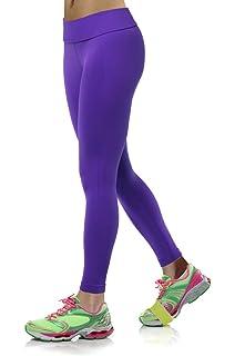 Amazon.com: Lupo Womens Calca Legging Runner: Clothing