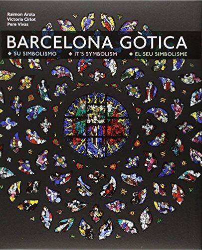 Descargar Libro Barcelona Gótica Aa.vv.