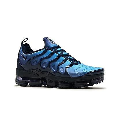 more photos 52a7b 5f4d9 Men's Air Vapormax Plus Black-Dark Grey Running Shoes ...