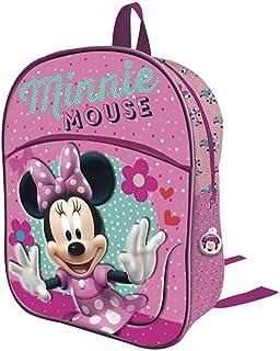 Minnie Mouse 2018 Mochila Infantil, 24 cm