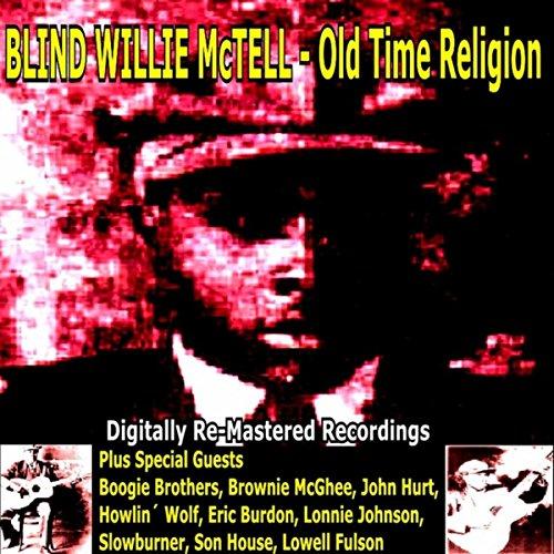Blind Willie Mctell Plus Speci...