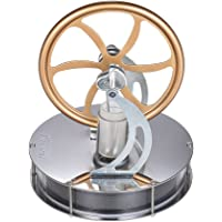 Aibecy Low Temperature Stirling Engine Motor Modelo Heat