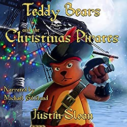 Teddy Bears and the Christmas Pirates