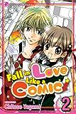 Fall In Love Like a Comic, Vol. 2