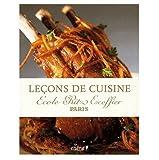 Image de Leçons de cuisine (French Edition)