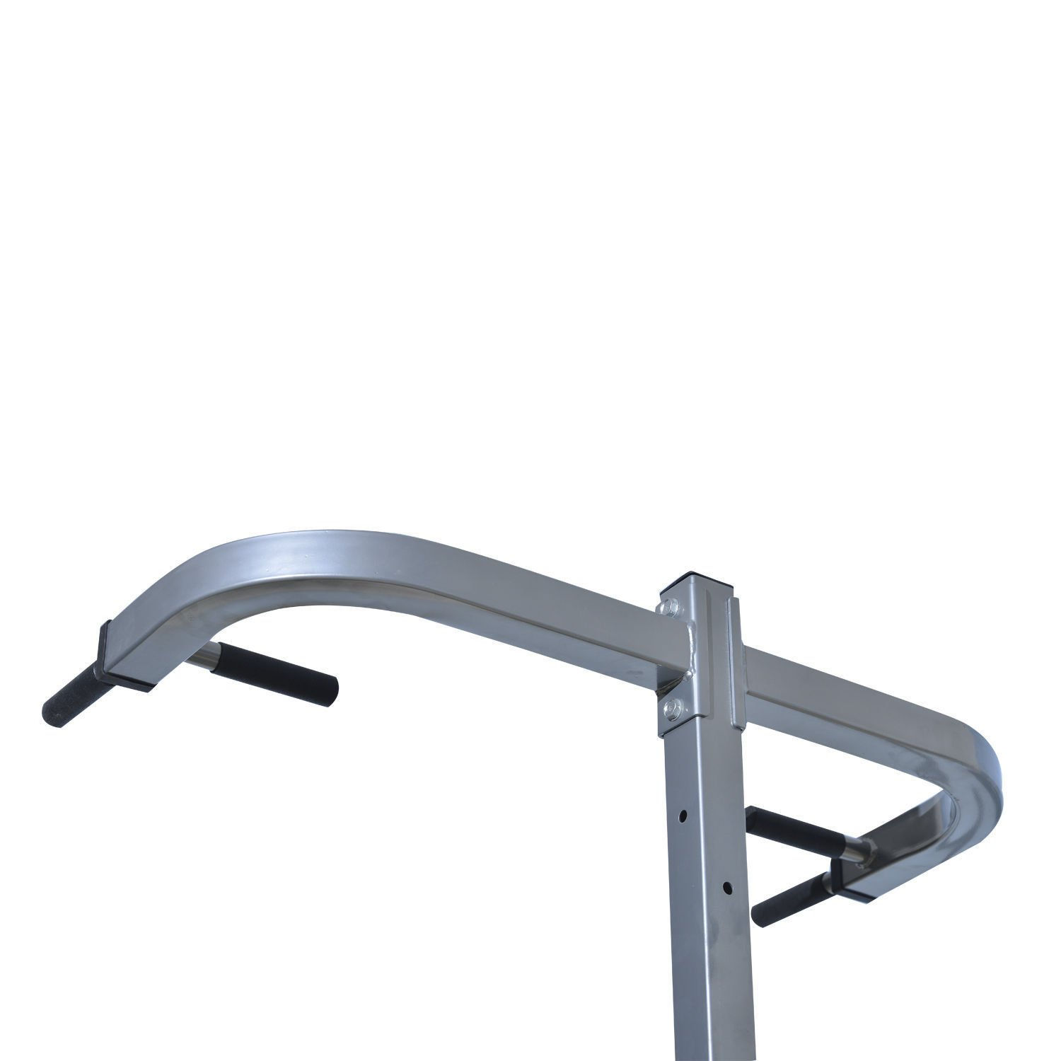 Home Gym Workout Strength Fitness Training Power Tower Dip Station Weight Bench by Happybeamy (Image #6)