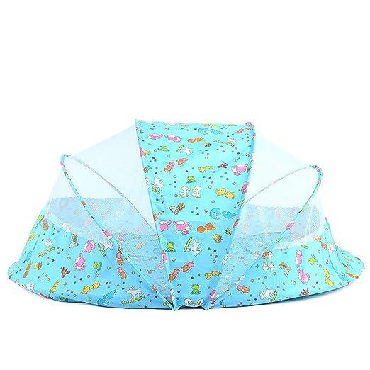 Huertuer - Mosquitera Plegable para bebé con cojín, Tienda ...