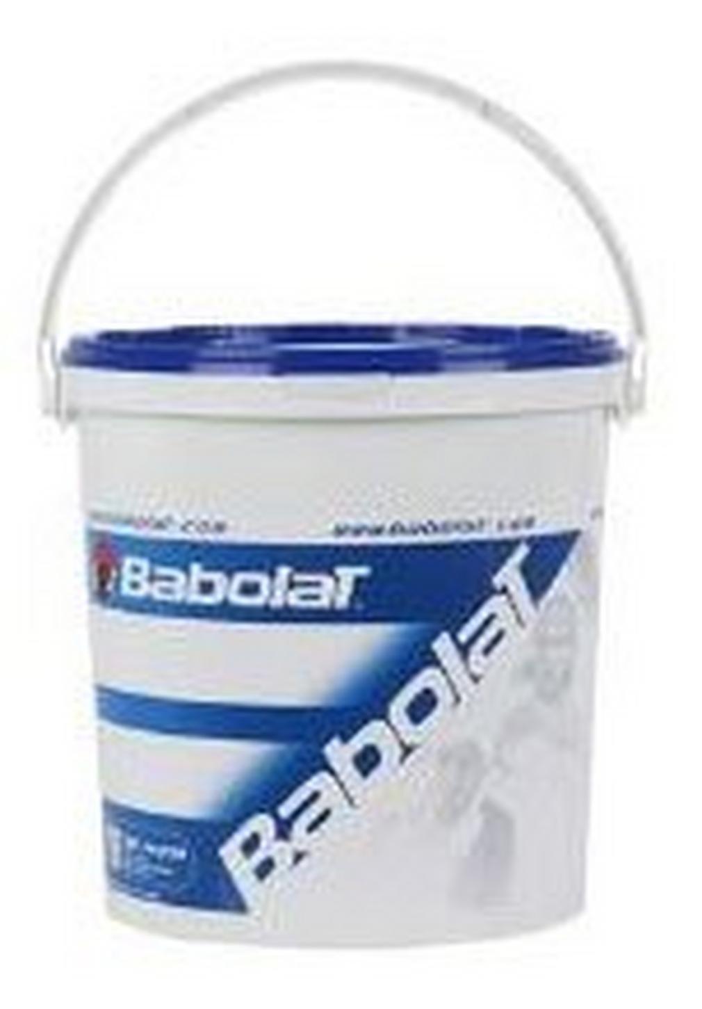 Babolat Unisex Academy Box X72Ball Korb, gelb, One Size 514005