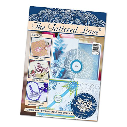 Tattered Lace The Magazine Issue 1