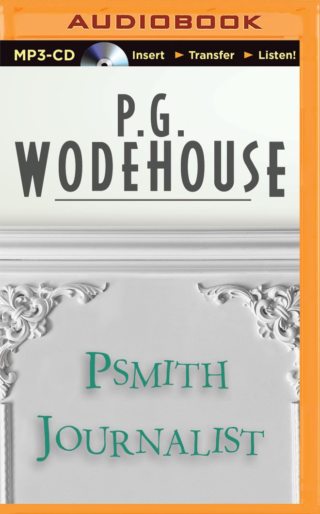Download Psmith Journalist pdf epub