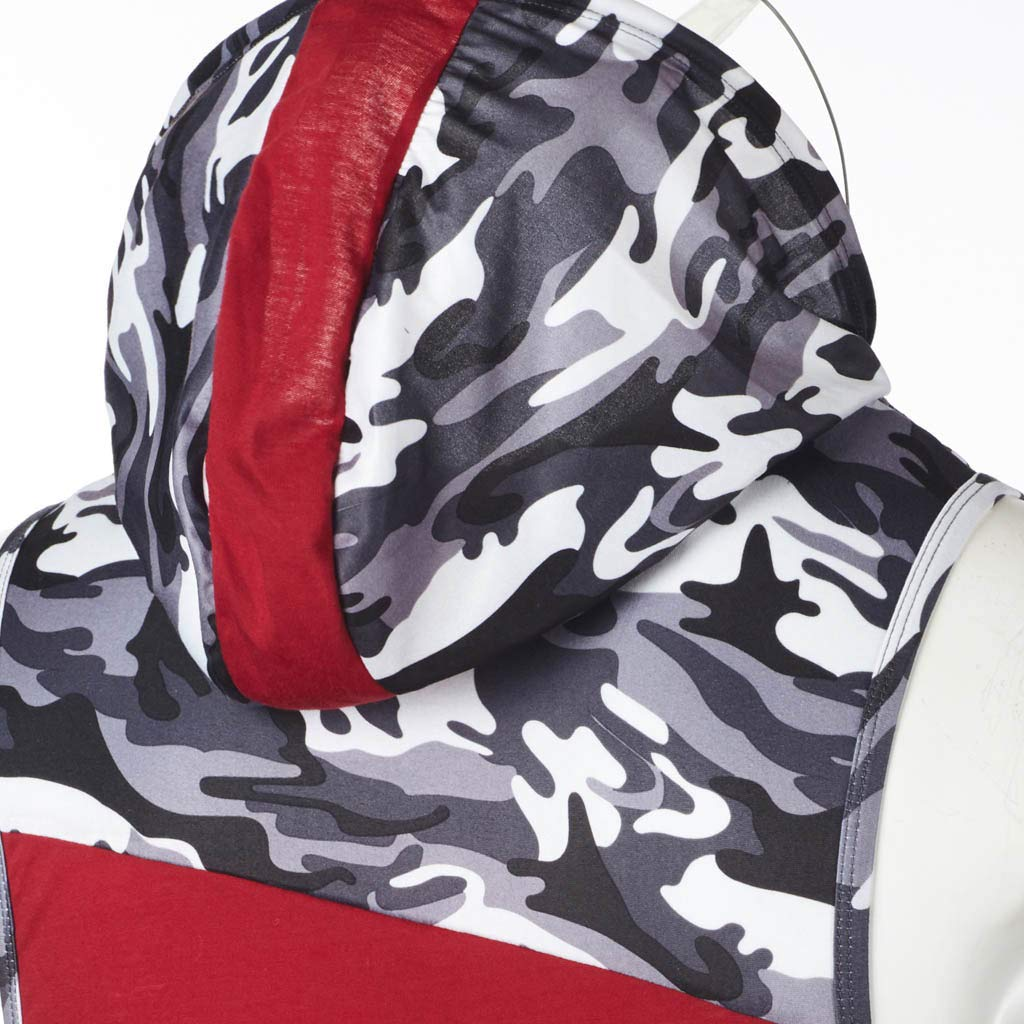 iHPH7 Mens Gym Tank Tops T-Shirt Vest Blouse #19052304