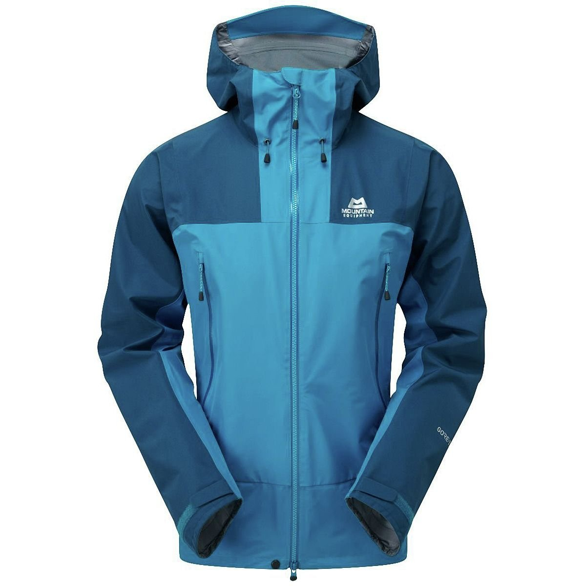 Mountain Equipment Quarrel Jacket – Men 's B075PFZG2N Small|Lagoon Blue/Marine Lagoon Blue/Marine Small