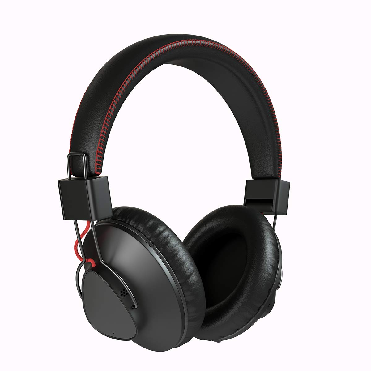 Auriculares Bluetooth Over-Ear YIHUNION Folding Stereo Inalambrico Bluetooth Headset con Microfono y Volume Control Inal