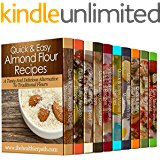 10 MUST-HAVE Healthy Recipe Books (Box Set): 250 Healthy Recipes for the Entire Family