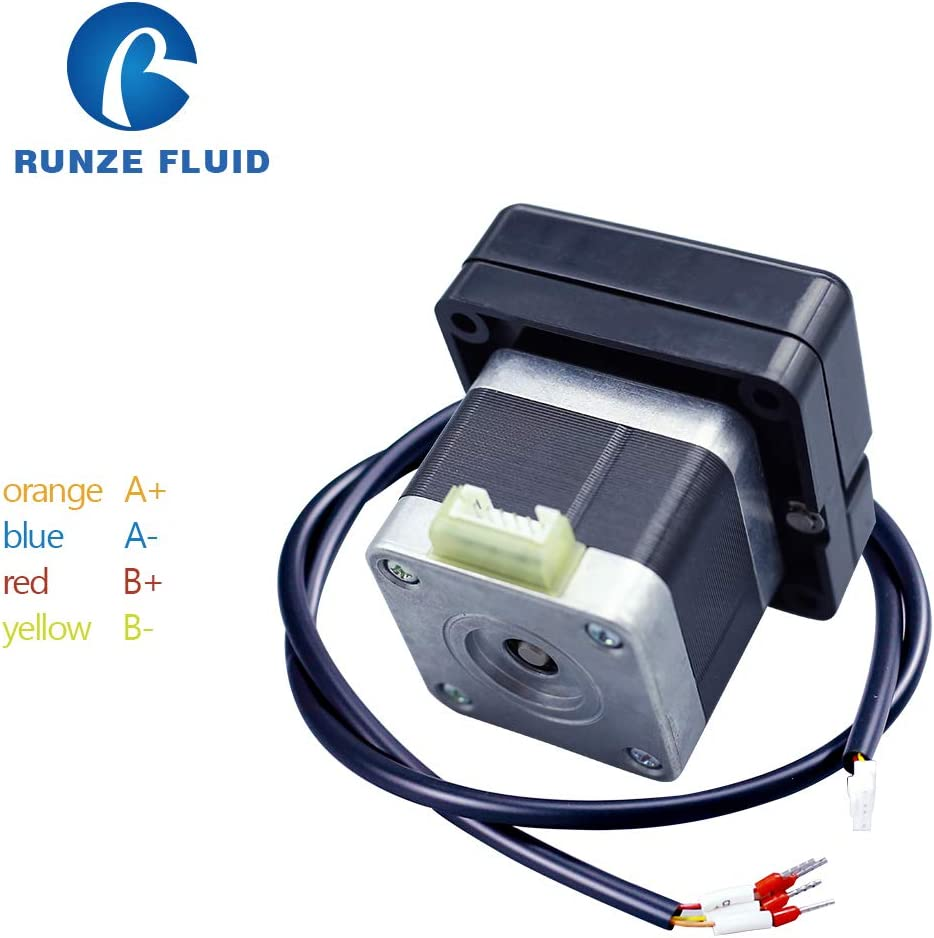 Chemicals Metering Pump Anti-Rorrosion Medical//Laboratory Rapid Loading Tube Variable Speed Peristaltic Pump 24v with Stepper Motor