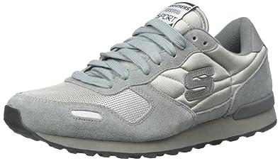 Skechers Originals Retros Cormac Relaxed Fit Cormac Fashion Sneaker