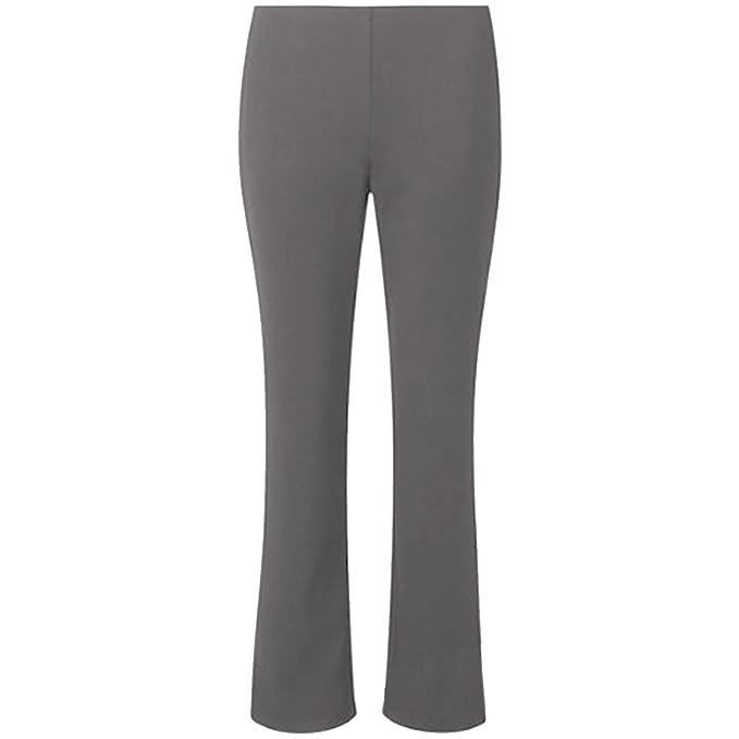 Pantaloni In Myshoestore® 2 Bootleg Confezione Da Donna qRPRYv